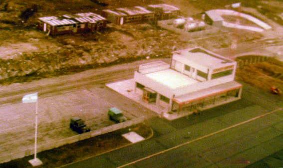 HMS Invincible and the Malvinas War in 1982 Mv53